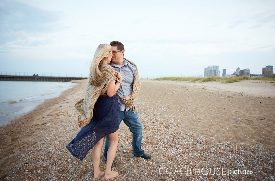 Chicago Engagement, Chicago Wedding Photographer, Coach House Pictures