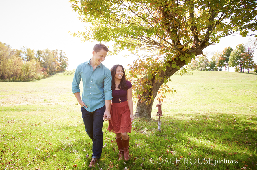 Coach House Pictures
