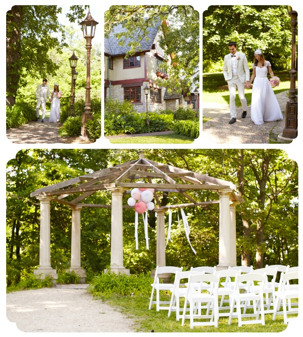 The Grove Redfield Estate Wedding Venue With 1 Comments For