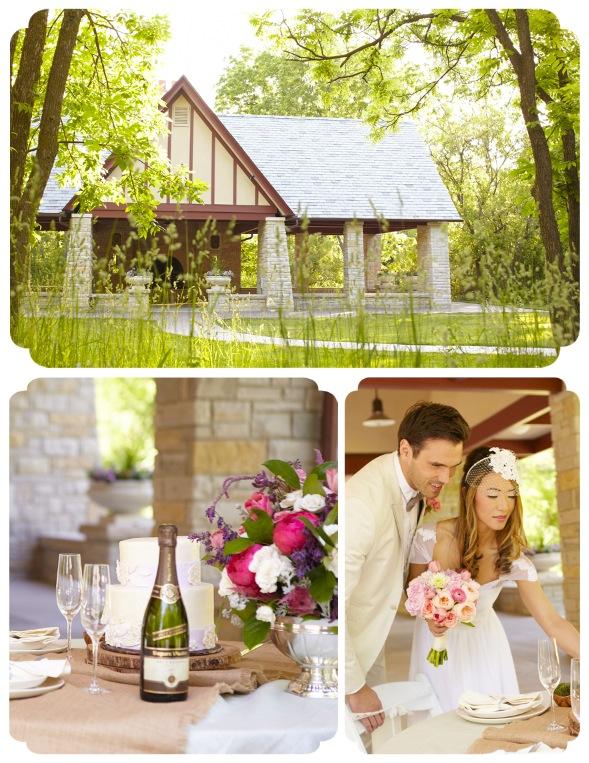 Grove Redfield Estate Wedding Venue For