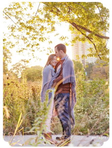 Chicago Engagement Session- Lincoln Park- Coach House Pictures