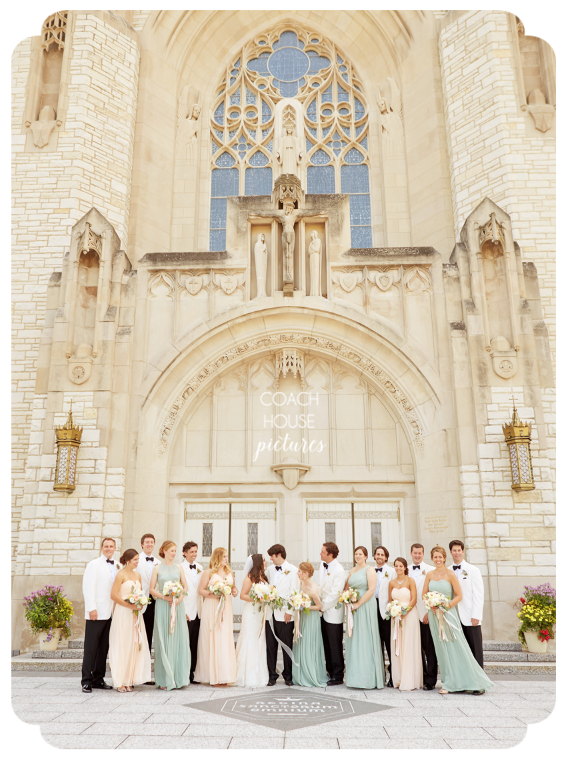 Queen of All Saints Basilica, Intercontinental Hotel Chicago, Intercontinental Hotel Wedding, Coach House Pictures, Chicago wedding photographer, midwest wedding photographer, Chicago wedding, fine art wedding photographer, real weddings, style me pretty, i do, the knot, green wedding shoes, ruffled, wedding chicks, lil epic event design, Chicago Event Planner, Becca Blue Flowers, Chicago Wedding Flowers, real Chicago wedding