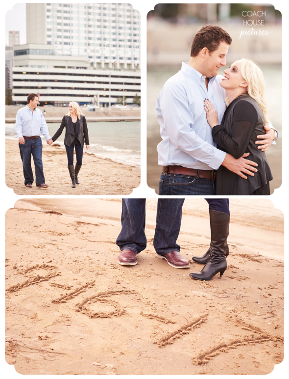Chicago Engagement Photography,Coach House Pictures,save the date