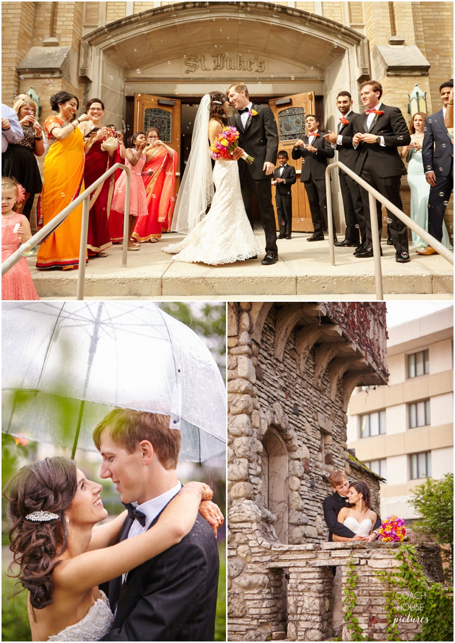 Coach House Pictures | Chicago Wedding Photography