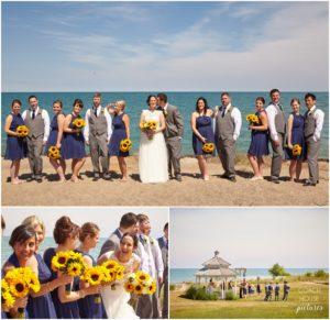 IL natural light wedding photographer
