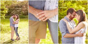 Chicago Wedding Photographer, Belmont Harbor, Summer Engagement