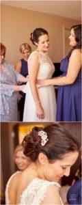 North Shore IL Wedding Photographer