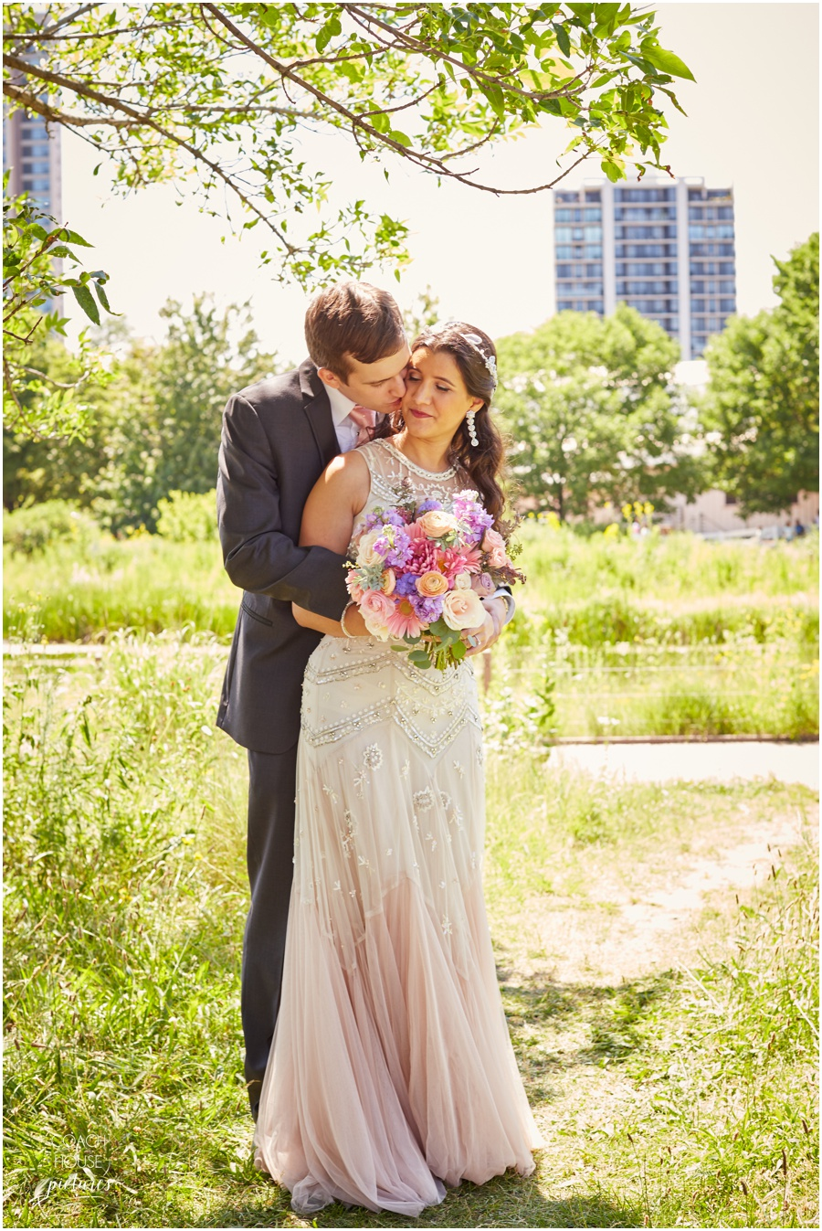 fine art midwest wedding photographer