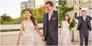 Outdoor-Chicago-Wedding