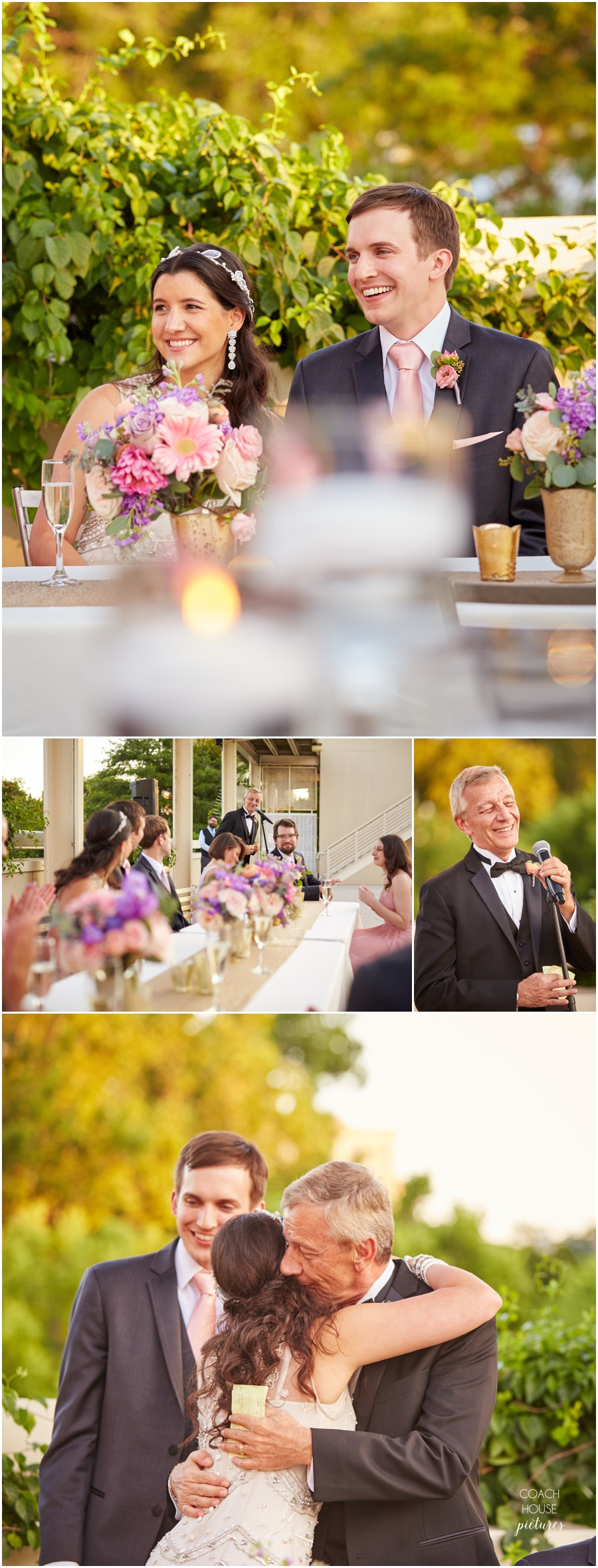 Outdoor-Chicago-Wedding